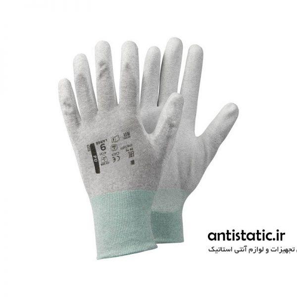 دستکش آنتی استاتیک