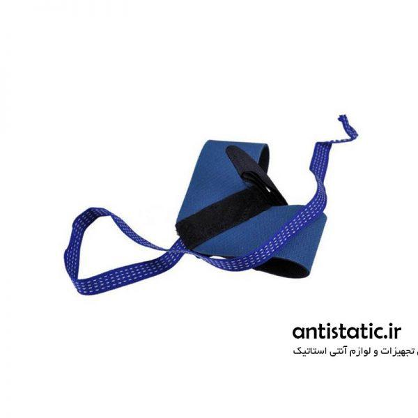 پابند آنتی استاتیک